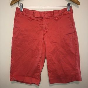 💴 Banana Republic Ryan Fit Shorts size 4